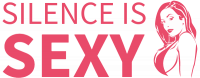 Silence is Sexy – een geil porno blog!